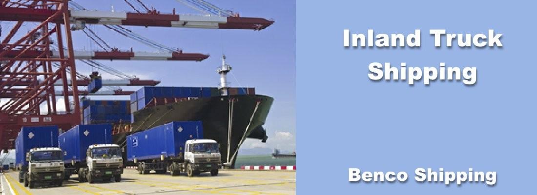 Benco Shipping